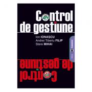 Control de gestiune. Editia II - Stere Mihai, Ion Ionascu, Andrei Tiberiu Filip