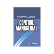 Control managerial - Aurelian Simionescu, Florian Buse, Nicolae Bud, Ion Purcaru Stamin