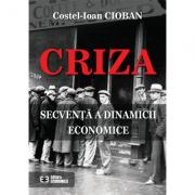 Criza, secventa a dinamicii economice - Costel-Ioan Cioban