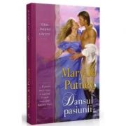 Dansul pasiunii - Mary Jo Putney