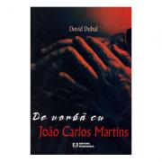 De vorba cu Joao Carlos Martins - David Dubal