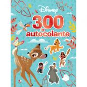 Disney. 300 de autocolante