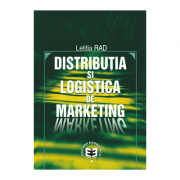 Distributia si logistica de marketing - Letitia Rad