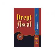 Drept fiscal - Jean-Pascal Regoli