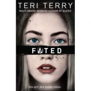 Fated - Teri Terry