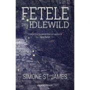 Fetele din Idlewild - Simone St. James