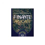 Finante aplicate, volumul I - Daniela Lidia Roman
