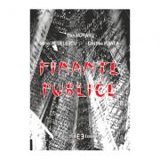 Finante publice - Dan Moraru, Mihai Nedelescu, Cristina Voinea