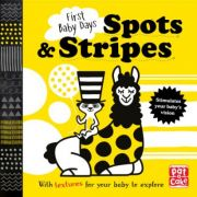 First Baby Days: Spots and Stripes - Pat-a-Cake