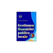 Gestiunea finantelor publice locale - Lucean Mihalcea