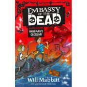 Hangman's Crossing (Embassy of the Dead) - Will Mabbitt