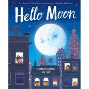 Hello Moon - Francesca Simon