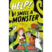Help! I Smell a Monster - Justin Davies