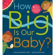 How Big is Our Baby? - Smriti Prasadam-Halls