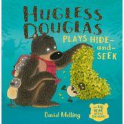 Hugless Douglas Plays Hide-and-seek - David Melling