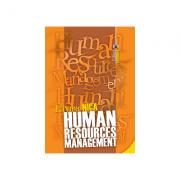 Human resources management - Elvira Nica