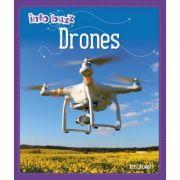 Info Buzz: S. T. E. M: Drones - Stephen White-Thomson