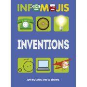 Infomojis: Inventions - Jon Richards, Ed Simkins