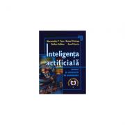 Inteligenta artificiala. Teorie si aplicatii in economie - Aurel Burciu, Alecsandru Tacu, Romul Vancea, Stefan Holban