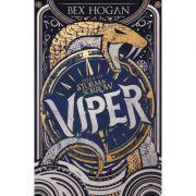 Isles of Storm and Sorrow: Viper - Bex Hogan
