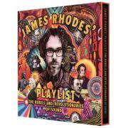 James Rhodes' Playlist - James Rhodes