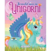 Jurnalul meu cu Unicorni