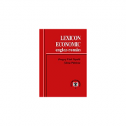 Lexicon economic englez-roman - Dragos Vlad Topala, Silvia Pitiriciu