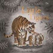 Little Tigers - Jo Weaver