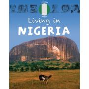 Living in Africa: Nigeria - Annabelle Lynch