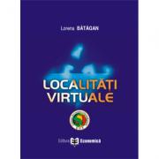 Localitati virtuale - Lorena Batagan
