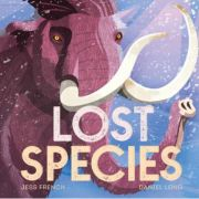 Lost Species - Jess French