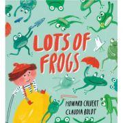 Lots of Frogs - Howard Calvert