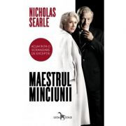 Maestrul minciunii - Nicholas Searle