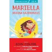 Mariella, regina vazduhului - Eoin Colfer