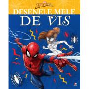Marvel. Spider-Man. Desenele mele de vis