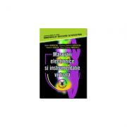 Masurari electronice si instrumentatie virtuala - Silviu Cristian Mirescu, Marin Saracin, Valentin Golea, Cristina Gabriela Saracin