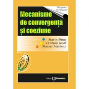 Mecanisme de convergenta si coeziune - Marin Dinu, Cristian Socol, Marius Marinas