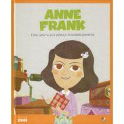 Micii mei eroi. Anne Frank - Javier Alonso Lopez