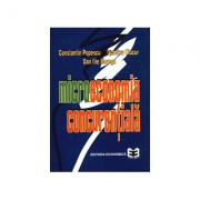 Microeconomia concurentiala - Constantin Popescu, Dumitru Ciucur, Dan Ilie Morega