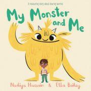My Monster and Me - Nadiya Hussain