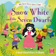 My Very First Story Time: Snow White and the Seven Dwarfs - Ronne Randall, Pat-a-Cake