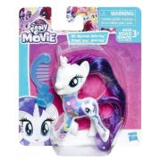 Figurina Ponei clasica My Little Pony RARITY