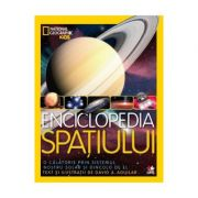 National Geographic. Enciclopedia spatiului