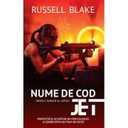 Numele de cod: Jet - Russell Blake