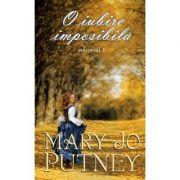 O iubire imposibila - Mary Jo Putney