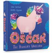Oscar the Hungry Unicorn - Lou Carter
