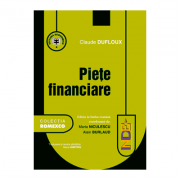 Piete financiare - Claude Dufloux