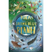 Poems from a Green and Blue Planet - Sabrina Mahfouz