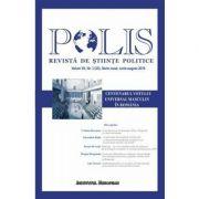 POLIS. Centenarul votului universal masculin din Romania