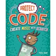 Project Code: Create Music with Scratch - Kevin Wood